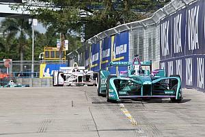Formel E News Bleibt Kamui Kobayashi in der Formel E?