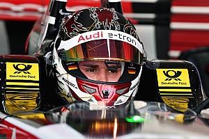 Fórmula E Últimas notícias Abt é desclassificado após vencer em Hong Kong