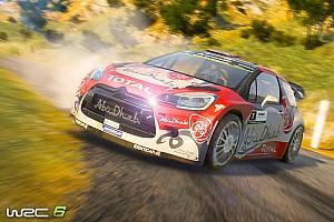 eSports Actualités Le Français TX3_NEXL remporte l'eSports WRC