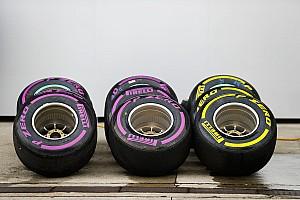 Forma-1 Beharangozó A Pirelli célja Bakuban is a változatos taktikai repertoár biztosítása