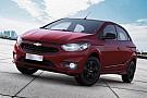 Automotivo Chevrolet Onix e Prisma 2019 ganham mais equipamentos