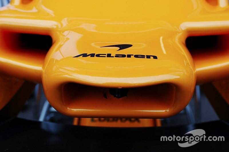 Baba Sainz: McLaren'ın 2019'da tamamen farklı bir felsefesi var