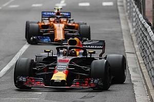 McLaren ferait le forcing pour recruter Ricciardo