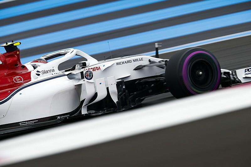Leclerc parte dietro a Raikkonen: il talento Sauber prepara un giorno Principesco?