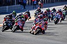 MotoGP MotoGP butuh bursa transfer ala sepak bola