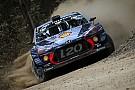 WRC Mikkelsen K.O: Neuville vola in testa nella Tappa 2 del Rally d'Australia