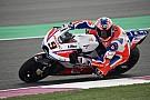 """MotoGP Petrucci: """"He logrado un gran tiempo sin hacer una vuelta perfecta"""""""
