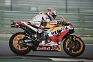 """MotoGP Márquez explica 2º lugar no Catar: """"Eu tentei"""""""
