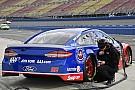 Joey Logano on tire rule change: