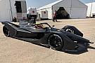 Formula E Completato a Calafat il secondo test con le monoposto Gen2