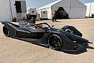 Tes kedua mobil baru Formula E usai digelar