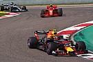 Verstappen: Red Bull sıralama turlarında olmasa bile yarışta çok güçlü
