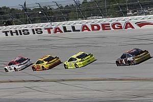 NASCAR Cup News Penske: Talladega trennt in NASCAR die Spreu vom Weizen