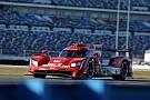 IMSA Nasr se impone en la calificación en Daytona