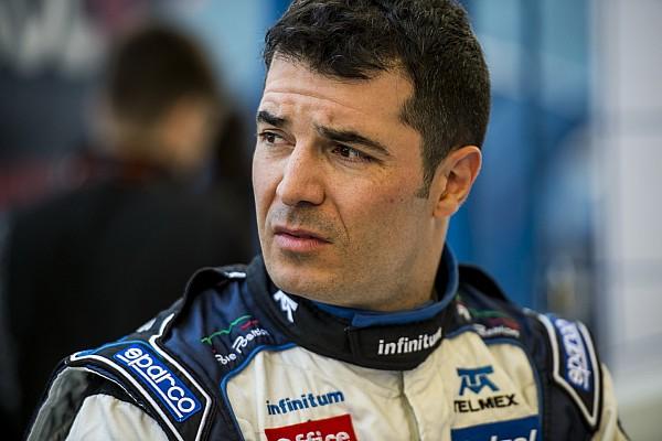 European Le Mans Noticias Guillermo Rojas Jr. competirá en European Le Mans Series