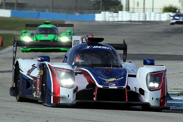 IMSA News Unmut bei LMP2-Teams nach Sebring: