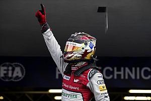 Formule E Actualités Abt, une victoire qui