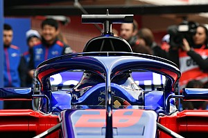 Formula 1 Breaking news Todt baffled by F1 driver halo criticisms