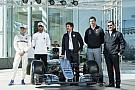 Fórmula 1 Galería: Hamilton y Bottas inauguran el centro tecnológico de Petronas