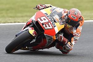 Гран Прі Австралії: Маркес здобув блискучу перемогу