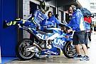 El motor de Suzuki quedará descongelado si no sube al podio en Cheste