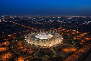 السعودية تصنع التاريخ باستضافتها لسباق الأبطال 2018
