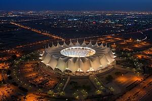 Race of Champions News Race of Champions erstmals in Saudi-Arabien