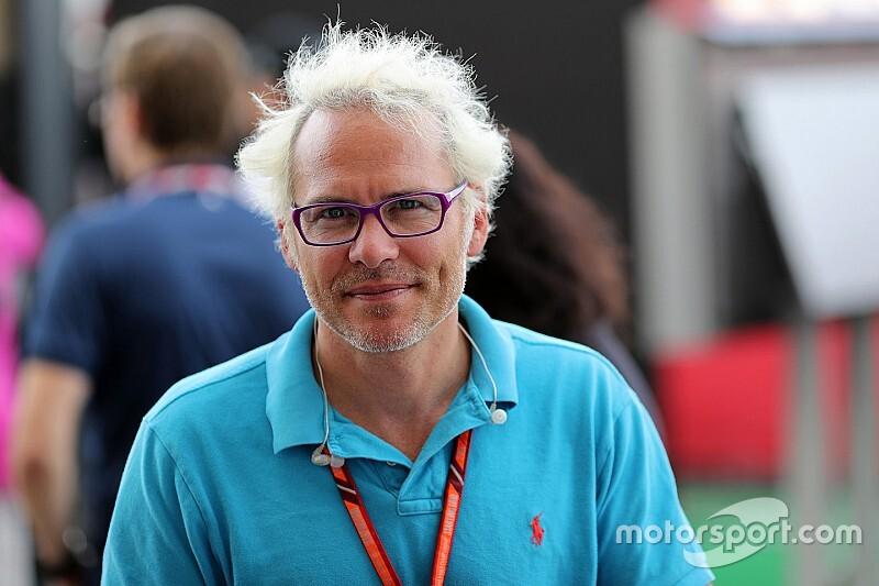 Villeneuve ataca a la Fórmula E: