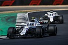 Sirotkin : Williams progresse... mais ça ne se voit pas