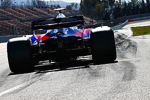 Формула 1 Комментарий Ки возложил на Renault ответственность за проблемы Toro Rosso