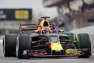 F1 La FIA podría alargar las zonas de DRS tras el GP de China