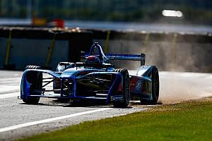 Formule E Nieuws 'Mercedes-coureurs bij Venturi zou toeval zijn'