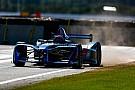 Formula E Venturi: Mercedes pilotlarının test edilmesi sadece bir tesadüf