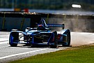 Formula E Venturi: Testing Mercedes drivers just a coincidence