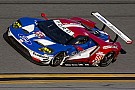 【IMSA】フォード、ル・マンと同じくデイトナ24時間も4台体制で参戦
