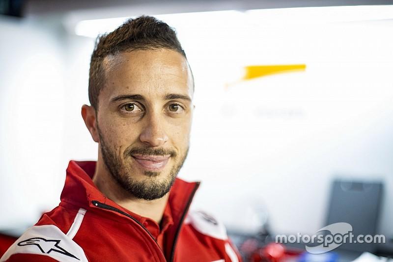 Dovizioso révèle avoir été proche de retourner chez Honda
