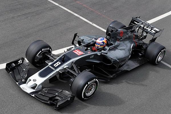 F1 Noticias de última hora Haas se enfocará en 2018 después de Singapur