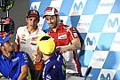 Los resultados del año pasado harían campeón a Dovizioso