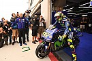 Rossi needs dry running to be certain of racing