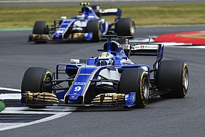 Formula 1 Breaking news Sauber planning significant aero update for Hungary