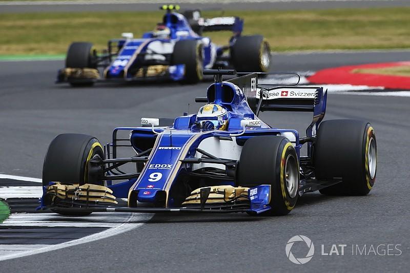 Sauber продолжит использовать двигатели Ferrari