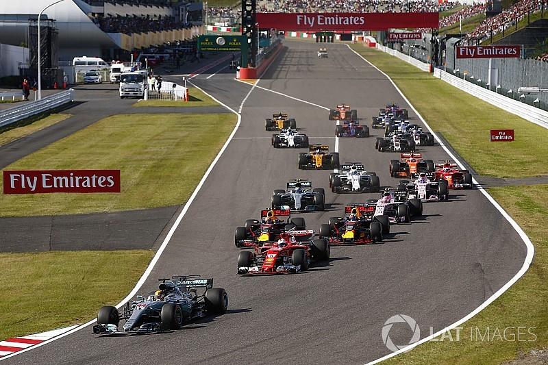 Az új törvény az összes motorsportnak betehet az EU-ban?!