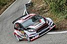 M-Sport baut elektrischen Rallye-Fiesta