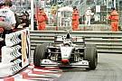 Formula 1 Retro 1998: How Hakkinen conquered Monaco