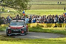 WRC WRC-Rallye Deutschland: Mikkelsen am Freitagmittag vorne