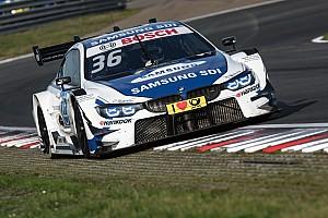 DTM Son dakika Martin, BMW'den ayrılıyor