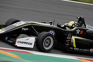 Євро Ф3 Репортаж з гонки Євро Ф3 у Зандворті: Норріс виграв першу гонку