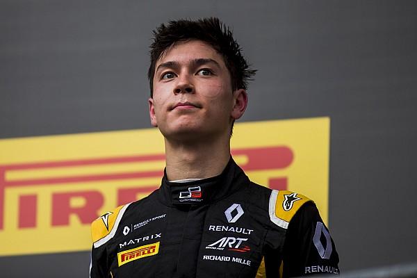 Formula 1 Son dakika Aitken, Renault'nun 2012 aracıyla Jerez'de piste çıkacak