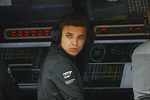 Norris: Saya siap jadi pembalap ketiga McLaren