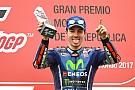 MotoGP阿根廷:马奎兹退赛,维纳莱斯两连冠